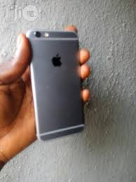 apple iphone 6 space grey. neatly used apple iphone 6 space grey 16gb iphone