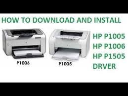 Get our best deals when you shop direct with hp®. How To Download And Install Hp P1005 P1006 P1505 Driver For All Windows Youtube