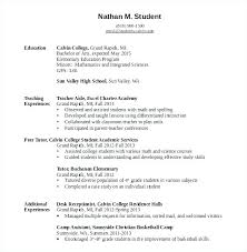Resume Skills Samples Adorable Physical Education Teacher Resume Sample Examples 48 Special