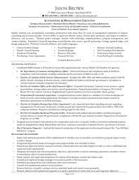 Comcast Resume Sample management accountant cv Romeolandinezco 60