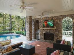 mounting a tv outdoors unlikely how to install outdoor mount designs home ideas 43