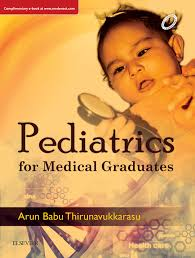 Amazon.fr - Pediatrics for Medical Graduates - Thirunavukkarasu ...