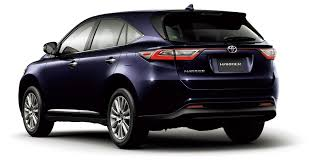 2018 Toyota Harrier coming to Malaysia – latest facelift, 2.0 ...