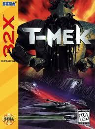 Mek Price Chart T Mek Value Price Sega 32x