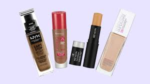 the 8 best full coverage foundations according to makeup artists