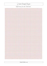 1 8 inch graph paper 1 8 inch graph paper with lines a4 size