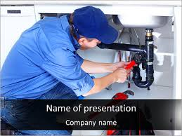 Sanitary Engineering Powerpoint Template, Backgrounds & Google ...