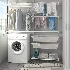 pin on ikea laundry room