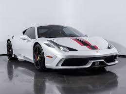 ferrari 458 speciale white. 458 speciale white 9 ferrari