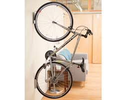 Rack, Delta Mount Wall Bike Rack Hanger For Garage Ideas: Fascinating Wall  Bike Rack ...