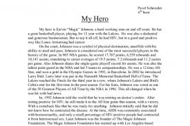 sample of a hero essay reentrycorps hero essay examples rydo ipnodns ru