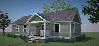 Fine And Small Homes Solves Affordable Housing With Technology Small Affordable Homes