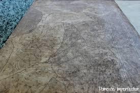 rustoleum floor poly scratches