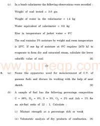 Pune University Mechanical Enginering 3rd Sem-Applied Thermodynamics ...