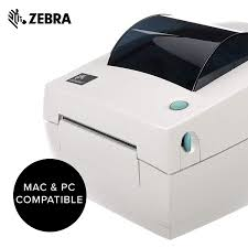 Zebra Designer Tlp 2844 Free Download Zebra Gc420d Direct Thermal Desktop Printer For Labels Receipts Barcodes Tags And Wrist Bands Print Width Of 4 In Usb Serial And Parallel