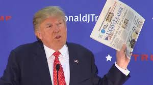 Image result for trump news