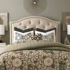 Custom Uph Beds Vienna Arched Headboard