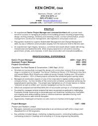 Agreeable Sample Engineering Resume Canada With Mechanical Engineer