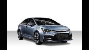 2020 Toyota Corolla Canada Engine Toyota Corolla Toyota New Car Toyota Corolla Price