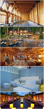 Luxurious House Of Bill Gates Xanadu  Bill Gates Gates And House - Bill gates interior house