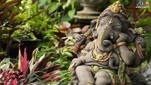 Ganesha Hd Wallpaper posted by Ryan ...