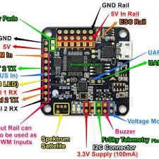 wii sensor bar wiring diagram wiring diagram wii sensor bar wiring diagram naze 32 revision 6 flight controller guide guides dronetrest johnny