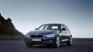 BMW 3 Series where is bmw 3 series built : Built For Everything - YouTube