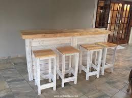 wooden pallet stool plans pallet wood