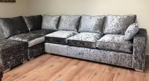 Extra Long Corner Sofa Large Fabric Sofas Memsaheb Thesofa