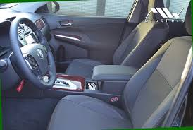 toyota camry 50 seat covers photo 14