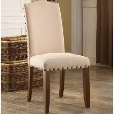 rustic upholstered dining chairs. Unique Upholstered Furniture Of America Felicity Rustic Walnut Upholstered Dining Chair Set  2 Inside Chairs U
