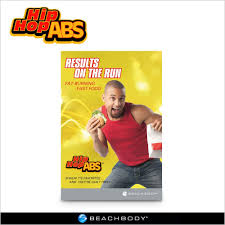 shaun t s hip hop abs dvd workout