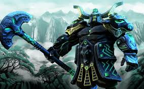 earth spirit wallpaper dota 2 wallpaper pinterest earth and