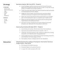 Pretty Parse Resume Java Gallery Documentation Template Example