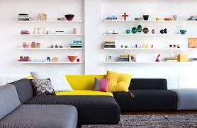What To Put On Floating Shelves Delectable 32 Floating Shelves Decorating Ideas Decoholic