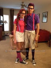 1000 ideas about nerd costumes on diy nerd sc 1 st samorzady