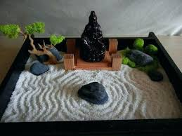 zen garden furniture. Zen Garden Furniture Desk Or Table Top With Solid Oak Stand And Kit Tabletop Gardens For . Love This Soothing L