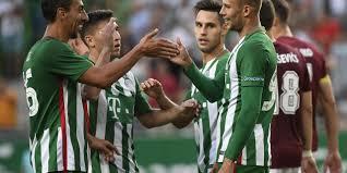 Resultado de imagen para Vidi 2-1 Ferencváros