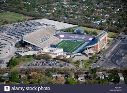 rice university campus aerial. Brilliant University Rice Stadium At The Campus Of University In Houston Texas With Campus Aerial