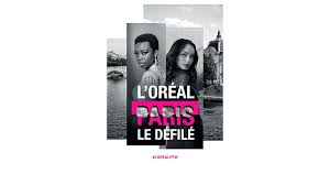 l oréal paris turns fashion and beauty into an open runway for all l oréal group