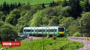 It was devised by the international phonetic association in the late 19th. Thousands Of Journeys Made On New Borders Railway Bbc News