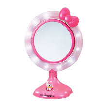 photos gallery of how to best the lighted makeup mirror home designs o kitty