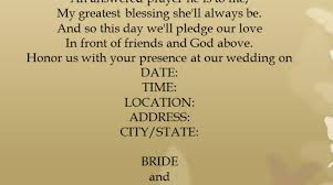 13 stunning casual wedding invitation wording diy wedding \u2022 52247 Wedding Invitations Wording With God samples casual wedding invitation wording everafterguide wedding invitations wording with god