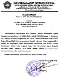 Check spelling or type a new query. Stakn Kupang Sekolah Tinggi Agama Kristen Negeri Kupang