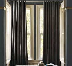 how to choose noise reducing curtains