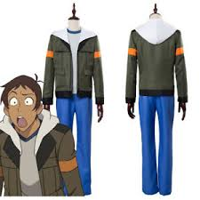 Voltron Legendary Defender Height Chart Details About Voltron Legendary Defender Of The Universe Lance Charles Mcclain Cosplay Costume