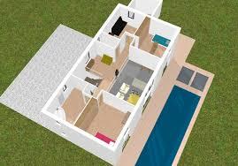 Logiciel Plan Maison 3d Captivant Faire Plan Maison 3d Gratuit En Ligne