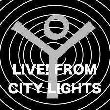 City Lights Podcast Live From City Lights Podcast City Lights Books