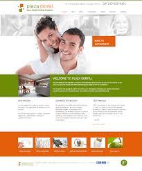 Dental Office Website Design Awesome Cosmetic Dental Website Design For Dentists Solution48