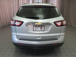 2014 Used Chevrolet Traverse AWD 4dr LT w/1LT at North Coast Auto ...